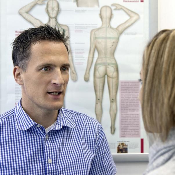 Angenehme Atmosphäre Durch Indirekte Beleuchtung Led: Frankfurter Spezialklinik Für Beinleiden